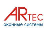 Немецкие окна ARtec в Алматы
