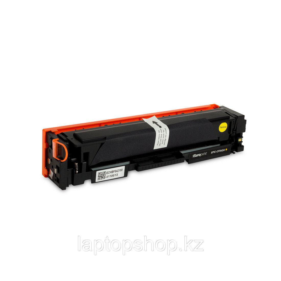 Картридж Europrint EPC-CF542A