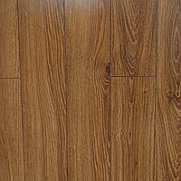 Ламинат Kronopol Flooring LINEA Plus 2882 Дуб Денвер 32класс/8мм, фаска (узкая доска)