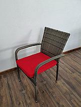 """Обеденная группа на 6 персон """"Брисбен"""" мебели-стулья, фото 3"""