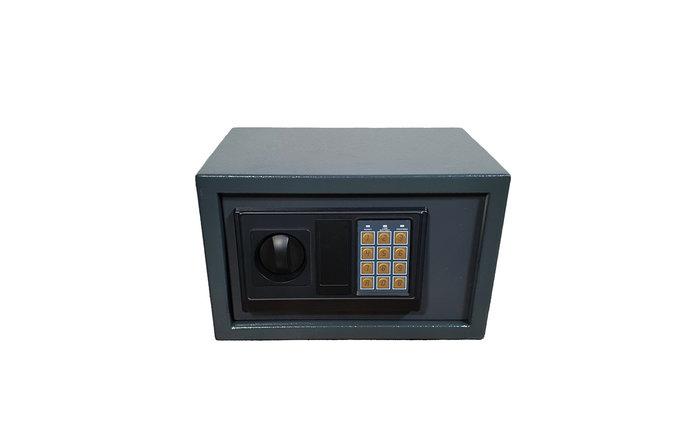 Сейф мебельный FD200 (20X30X20см, 4.4кг.), фото 2