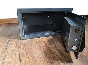 Сейф мебельный FD430 (40X43X23см, 8.5кг.), фото 3