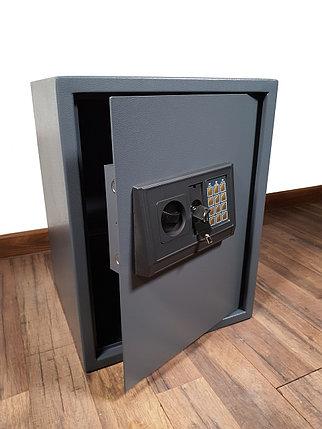 Сейф мебельный FD500 (35X38X50см, 16.5кг.), фото 2