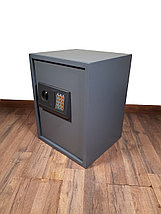 Сейф мебельный FD500 (35X38X50см, 16.5кг.), фото 3