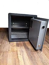 Сейф мебельный 40GB (31*38*40см 19кг.), фото 3