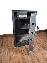 Сейф мебельный 80GB (40*48*80см, 45кг.), фото 2