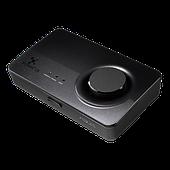 Внешняя звуковая карта ASUS Xonar U5, 24bit/192KGhz, 5.1 USB