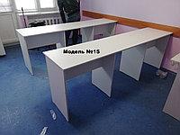 Маникюрный стол (Модель 15)