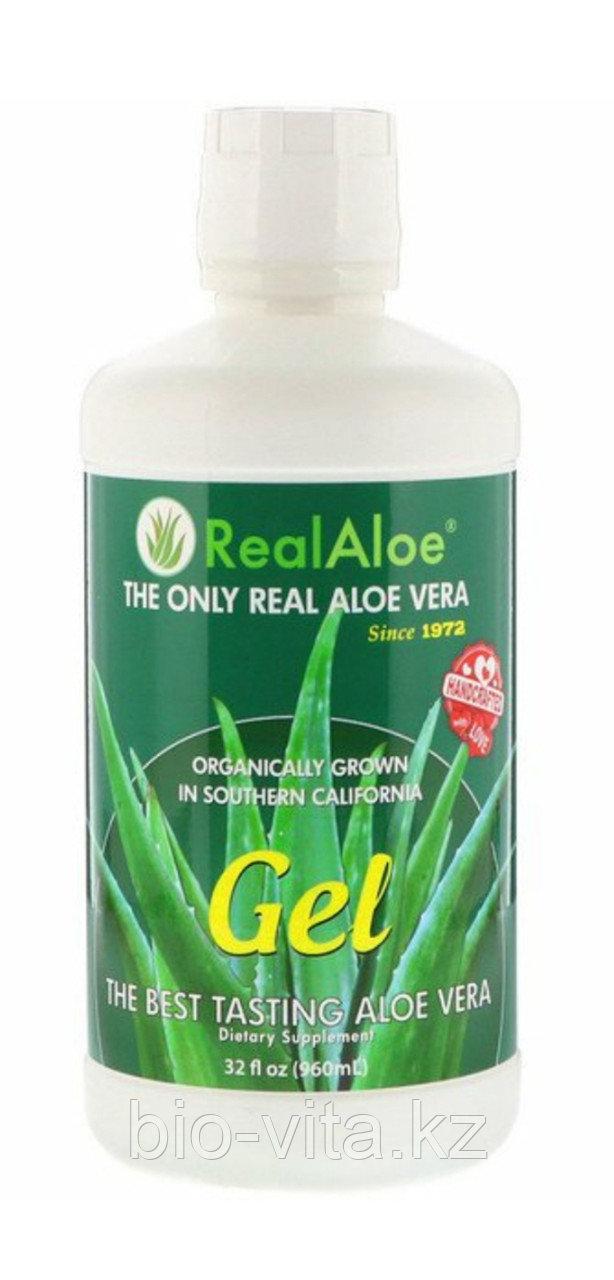 Алоэ. Aloe. 960 мл Real Aloe