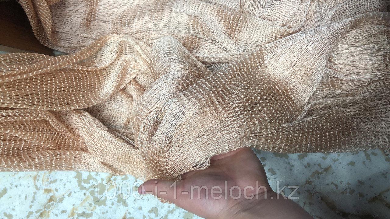 Дель капроновая рыболовный ячейка 0,8мм - фото 1