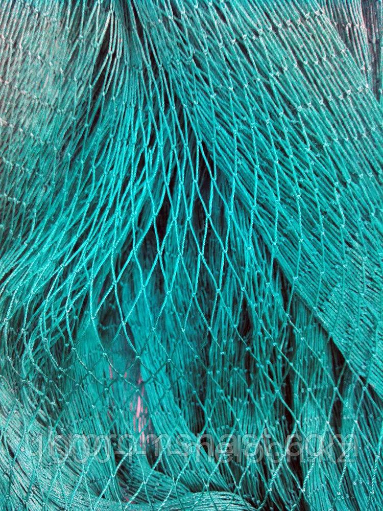 Дель рыболовный ячейка 1мм - фото 2