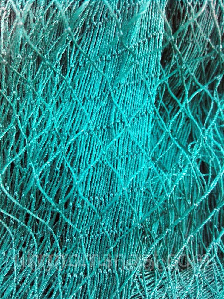 Дель рыболовный ячейка 1мм - фото 5