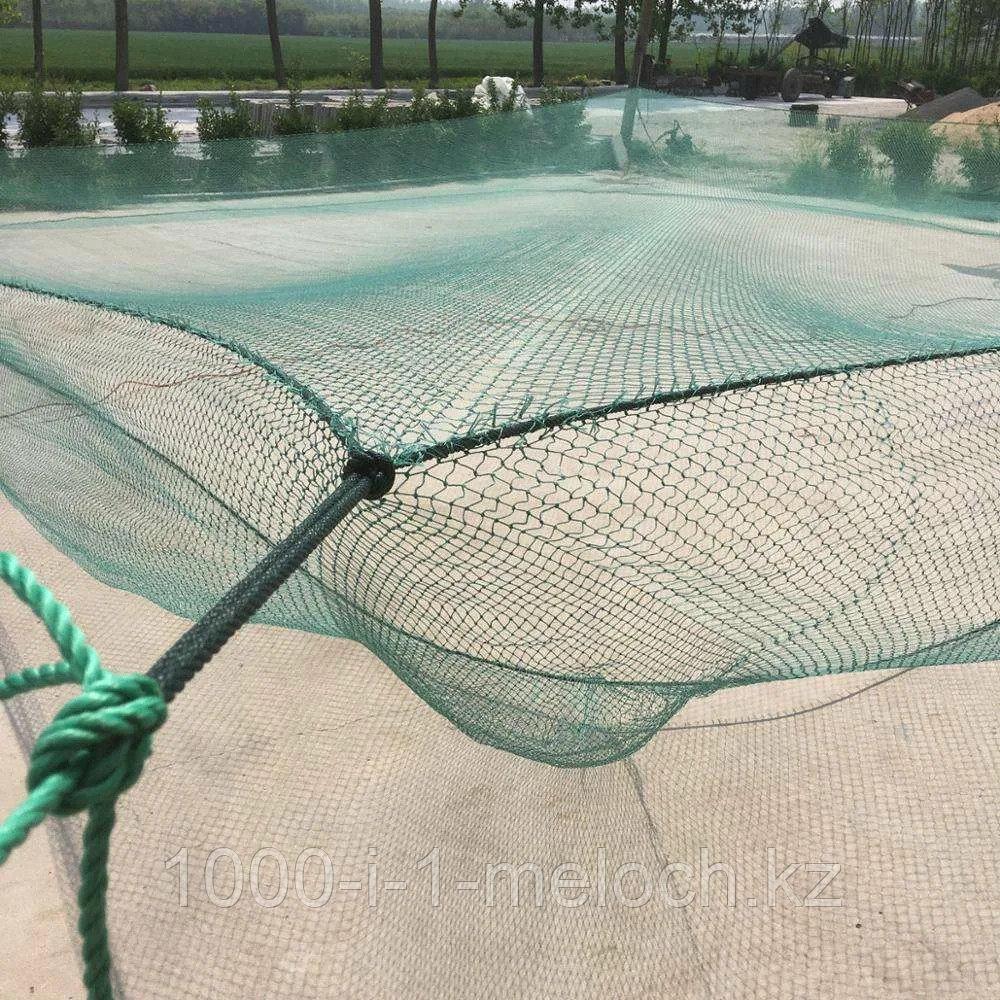 Дель рыболовный ячейка 1мм - фото 6