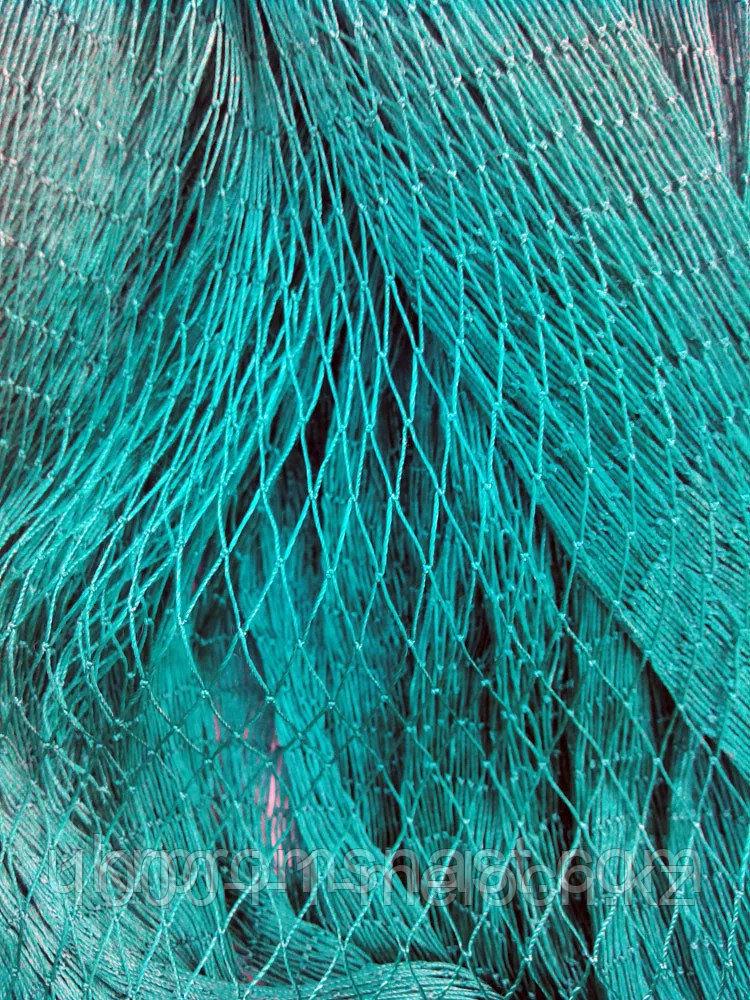 Дель рыболовный ячейка 0,8мм - фото 2