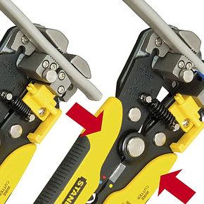 Стрипперы для силового кабеля