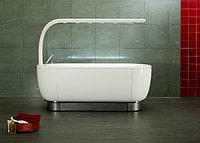 Горизонтальный душ Виши с кушеткой влажного массажа, Vichy Prestige