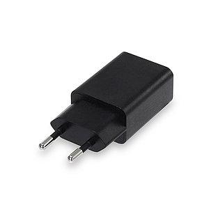Универсальное USB зарядное устройство Xiaomi 5V2A Черный