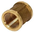 Муфта стальная от20 до 50 ст.20 стальная оцинкованная