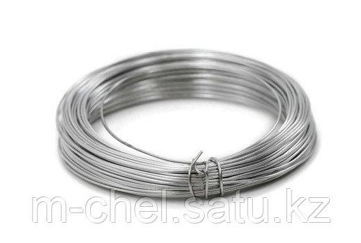 Проволока алюминиевая АЛ7-4 20 мм ГОСТ 13843-78