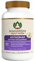 Астхомап Махариши Аюрведа (Asthomap Maharishi Ayurveda), бронхиальная астма, хронический бронхит