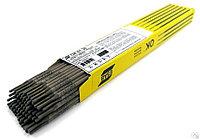 Электроды сварочные ЛБ TIG 16 мм для высоколегированных и разнородных сталей вольфрамовый