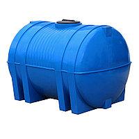 Накопительная емкость пластиковая 100 мм 284 куб. м