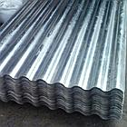 Шифер плоский оцинкованный медный АЦЭИД 0.6 мм