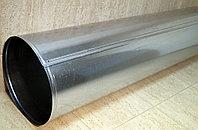 Оболочка трубная для воздуховодов 4 мм ППС