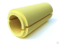 Скорлупа теплоизоляционная для трубопроводов ППС