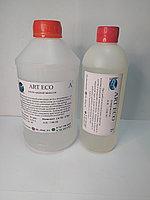 """Эпоксидная смола """"Art Eco"""" комплект 1,5 кг"""