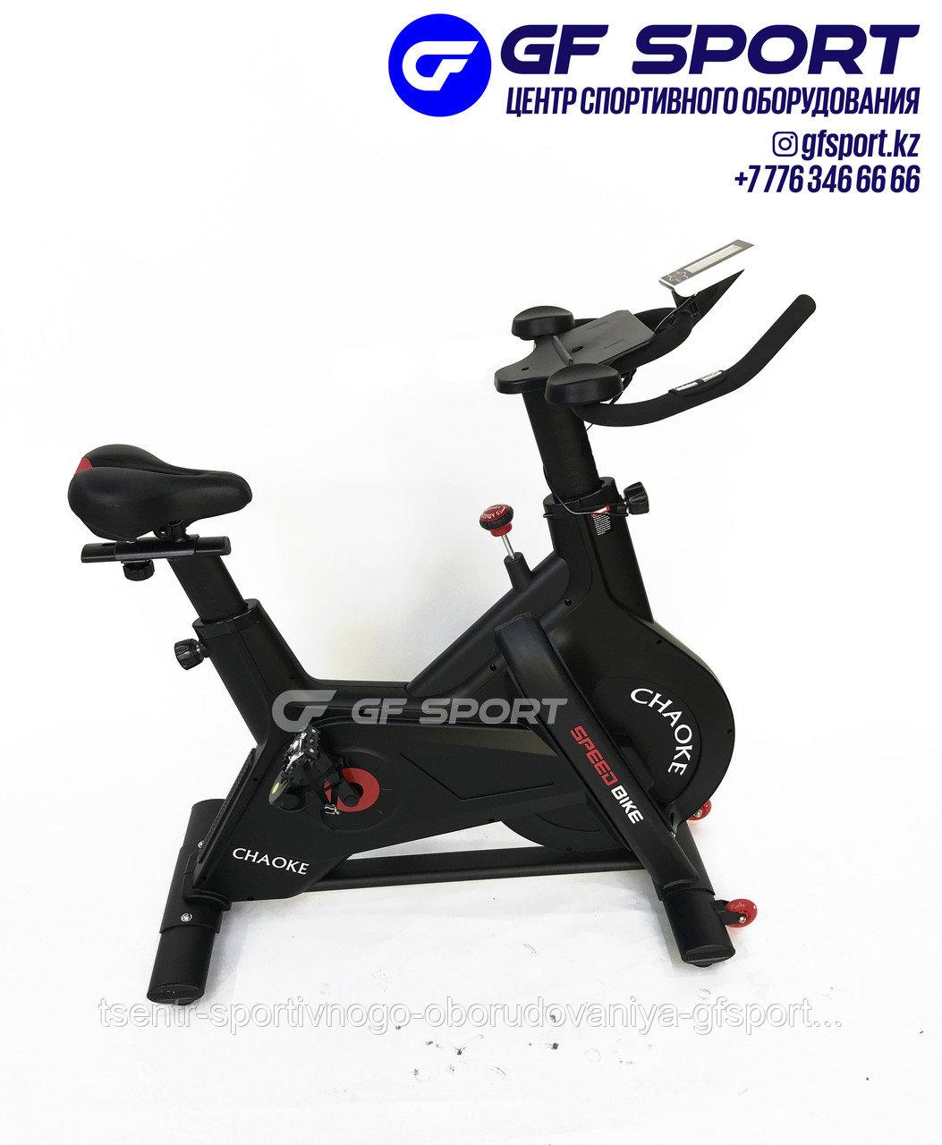 Велотренажер GF-D762