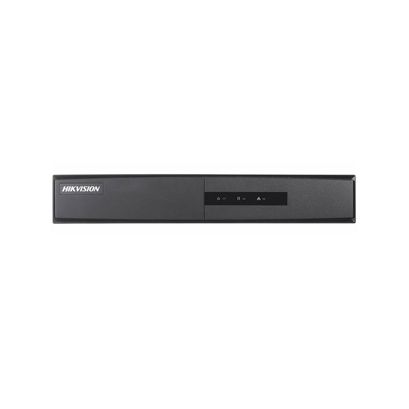 Hikvision DS-7604NI-K1 IP видеорегистратор 4-канальный