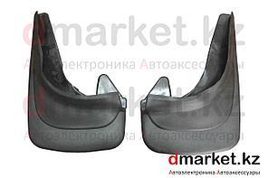 Брызговики универсальные MF-52, 30см Х 21см