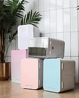 Холодильник мини для косметики