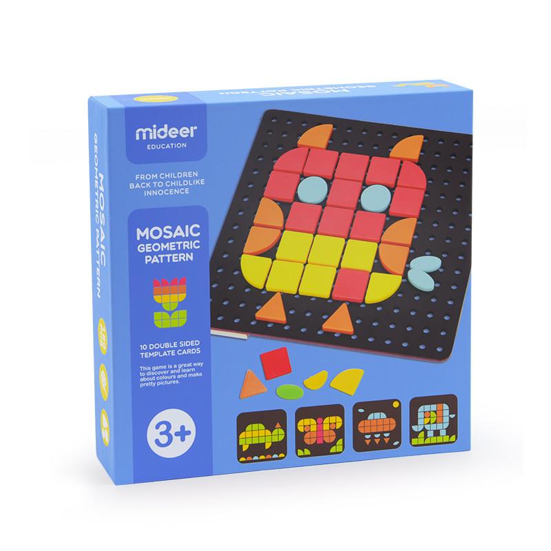 Игра мозаика  MD1044