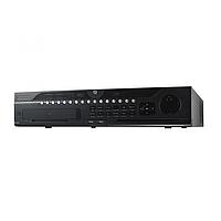 Hikvision DS-9664NI-I8 64-канальный сетевой видеорегистратор на 64 IP камеры 8 SATA