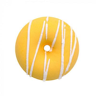 "Пончик для принятия ванны ""Цитрус"", PRETTY GARDEN. 180 гр"