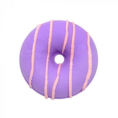 """Пончик для принятия ванны """"Ягодный мусс"""", PRETTY GARDEN. 180 гр"""