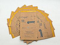 Крафт-пакеты для стерилизации и хранения инструментов, 150х250 мм, с индикатором, 100 шт.