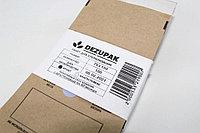 Крафт-пакет DEZUPAK для стерилизации и хранения инструментов, 75х150 мм, с индикатором, 100 шт.