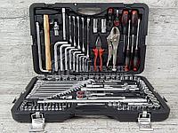 Набор инструментов FORCE 142 предмета