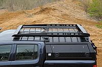 Багажник алюминиевый для кунга