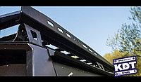 Кунг экспедиционный трехдверный - Volkswagen Amarok
