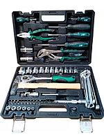 Набор инструментов HELPFER 58 предметов H-S58