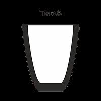Тигли АС 3