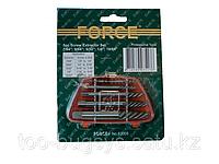 Набор экстракторов обломанных шпилек 5пр. (M3-M18) FORCE 63005