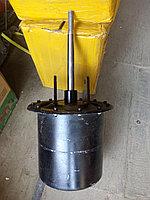 Вакуумный цилиндр бокового зажима