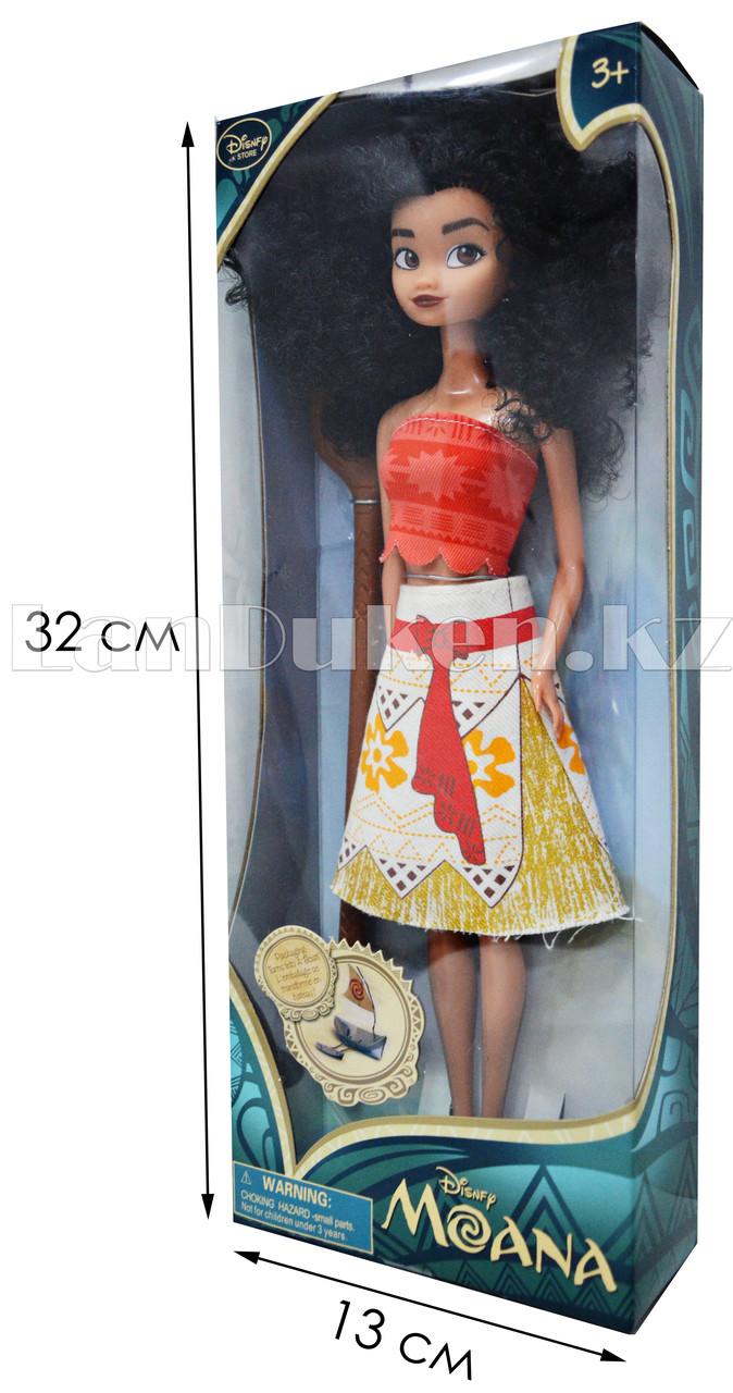 Кукла принцесса Моана Дисней (Moana) - фото 1