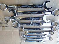 Комбинированные ключи больших размеров от 32 до 75мм