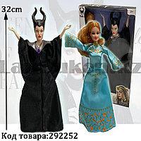 """Набор кукольный из серии Малефисента """"Малефисента и Аврора"""" игровой две куклы в комплекте для детей"""